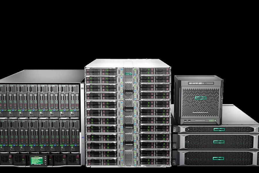 Server HPE Gen10: la nuova generazione di server HPE