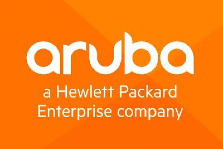 Access Point Aruba Networks: il WI-FI di grado superiore