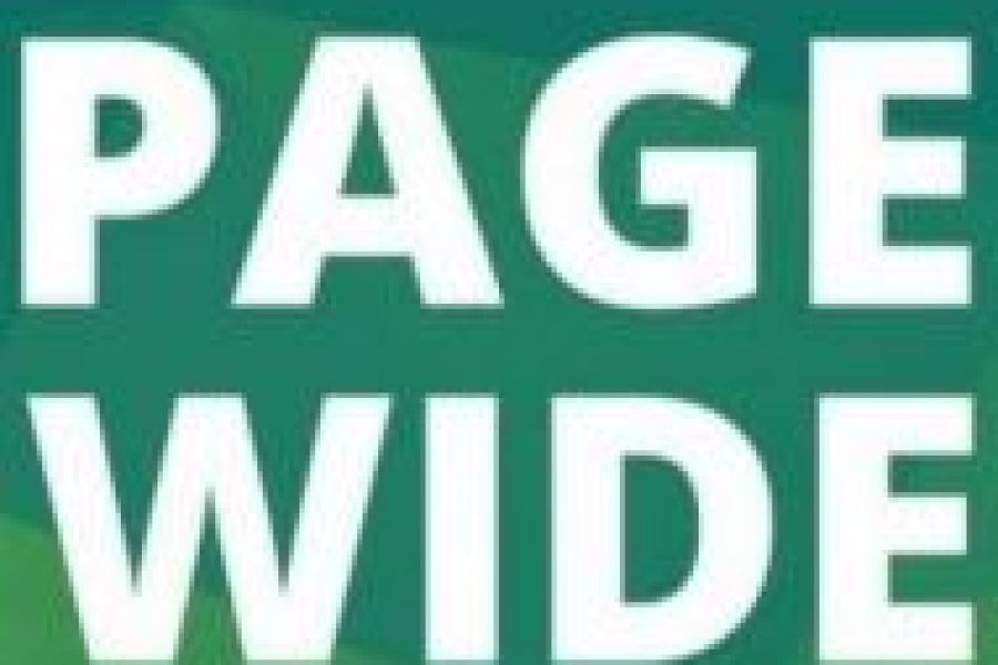 Nuove multifunzioni HP PageWide