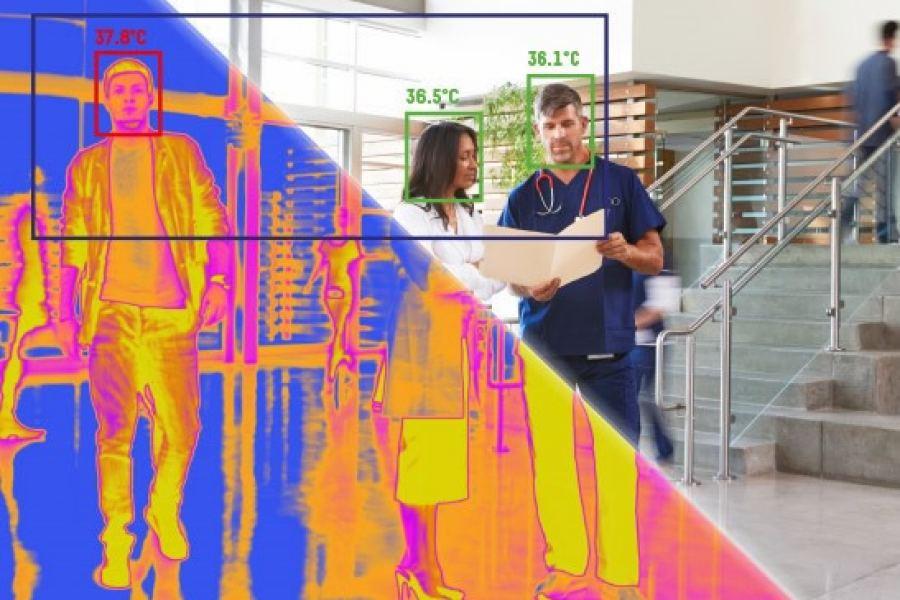 Strumenti tecnologici per la prevenzione al contagio COVID-19